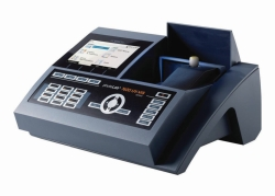 Spectrophotometer photoLab® 7100 VIS and photoLab® 7600 UV-VIS with OptRF