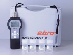 pH meter PHT 830