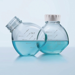 Cell Culture Flasks DURAN® TILT