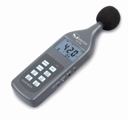 Sound level meter SU 130, class II