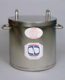 Cryogenic storage dewars, CD series
