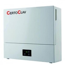 Accessories for Tabletop autoclaves CertoClav Vakuum Pro series