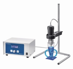Ultrasonic homogeniser, SONOPULS HD 2200.2
