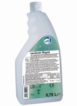 Surface disinfectant neoform® Rapid