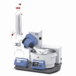 Rotary evaporator RV 10 digital