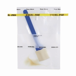 Sample Bags Whirl-Pak®, PE with sponge, hydrated, PUR