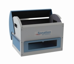 Sound proof boxes USBB series