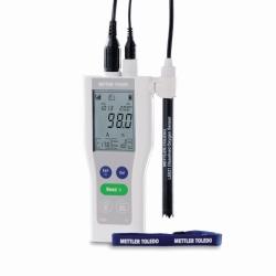 Dissolved oxygen meter FiveGo™ F4