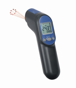 Infra-red thermometer ScanTemp 450