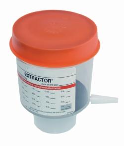 Ethidium Bromide Extractor