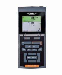 Multiparameter meters MultiLine® 3620 IDS
