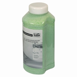 LLG-Absorbent, oil and chemical binder, granules