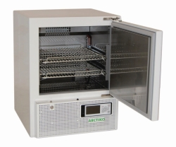 Laboratory refrigerators and freezers LR / LF series, up to +1 °C / -30 °C