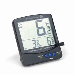 Digital Maxima-Minima-Thermometers Type 13000 without bottle