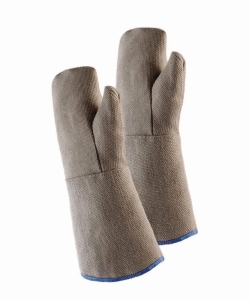Safety Mittens, Heat Protection up to +900 °C