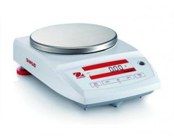 Precision Balances Explorer® EX