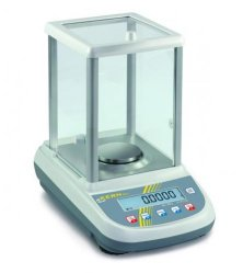 Analytical balances ALS-A / ALJ-A