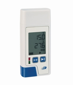 Temperature data logger LOG200