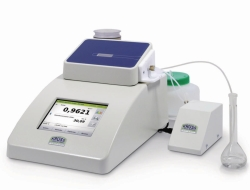 Density meter DS7700 / DS7800 sets