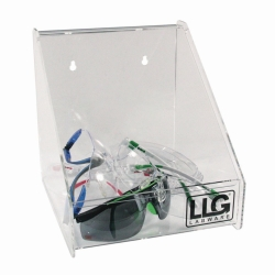 LLG-Dispenserbox, Acrylic Glass