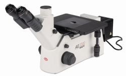 Advanced Inverted Microscope for Industrial and Material science AE2000 MET