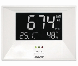 Room climate monitor RM 100