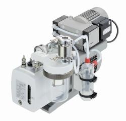 Chemvac Hybrid Vacuum Pumps
