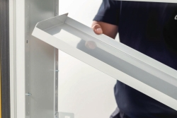 Accessories for Safety cabinets V-Move 90