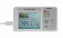 CO2 Meter, Air CO2ntrol 5000