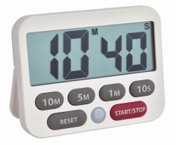 Laboratory Short period timer