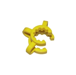 LLG-Joint clips, POM, for conical ground joints