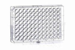 96 and 384 Well Polystyrene Microplates, UV-Star®