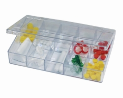 LLG-Assortment box, PS