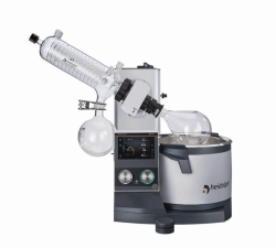Rotary Evaporators Hei-VAP Expert Control, with hand lift