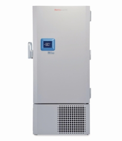 Ultra low temperature freezers HDE/TDE series, -50 to -86 °C