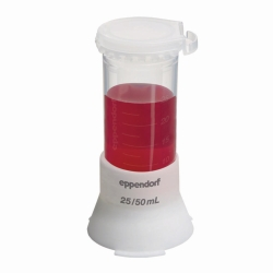 Accessories for Eppendorf Tubes® 25 ml, PP