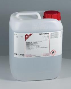 Hand Disinfectant Disoprop 85®