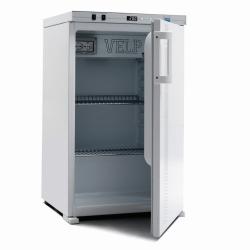 Cooled incubators FOC series