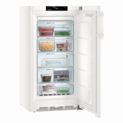 Freezers GN series, up to -28 °C