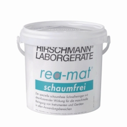 Rapid cleaning agent rea-mat®