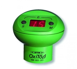 OxiTop®-C Measuring Heads & SETs