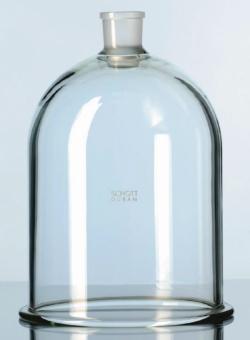 Bell jars, DURAN®