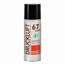 Dust remover spray DRUCKLUFT 67 SUPER / DRUCKLUFT 67 HOCHDRUCK