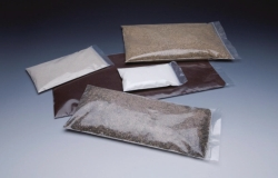 Sample bags, LDPE