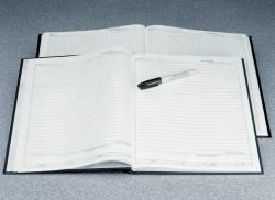 Laboratory notebooks, Nalgene™
