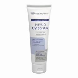 Skin protection cream Physio UV 30 Sun