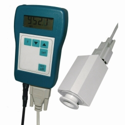 Vacuum gauge PIZA 101