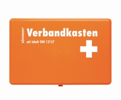 First aid kit Kiel