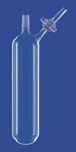 Nitrogen tubes (Schlenk-tubes), DURAN® tubing