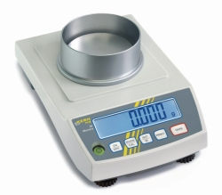 Precision balance Type PCB